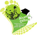 alumni logo-office 150